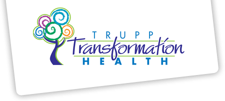 Trupp Transformation Health logo